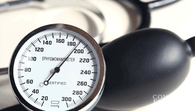 how to get blood pressure down in pregnancy
